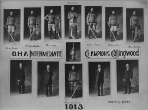 1913-OHA Intermediate Champs
