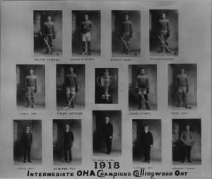 1918-OHA Intermediate Champs