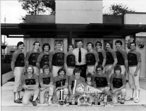 1979 OASA Champs