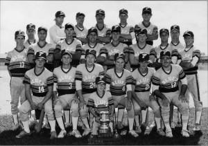 1986 OBA Jr. D Champs