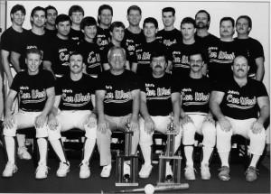 1989 Cwood Div A Champs