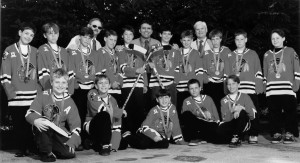 1997-98 OHMA Atom Champs