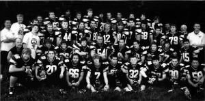 2008 GBSSA Senior Football Champs