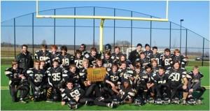 2011 GBSSA Jr. Football Champs